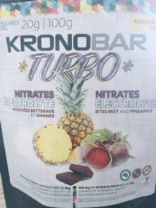 Kronobar Turbo