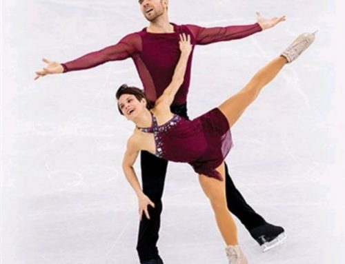 Soulmates on Ice